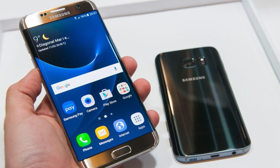 Samsung Galaxy 8 And Galaxy 8 Plus Review Wordpress Obsessed